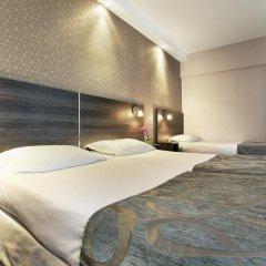 Отель Garden Saint Martin 2* Стандартный номер с двуспальной кроватью