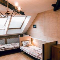 Hostel Kamin комната для гостей фото 2