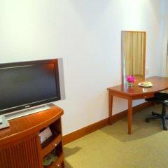 Отель City Lodge Soi 19 комната для гостей фото 3