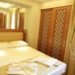 Sirkeci Park Hotel комната для гостей фото 4