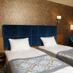 Sular Hotel 4* Стандартный номер с различными типами кроватей фото 5