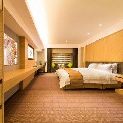 Rio Hotel 4* Стандартный номер с различными типами кроватей фото 6