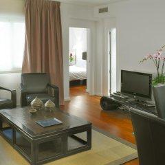 Отель Madrid Rental Flats комната для гостей фото 2