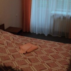 Гостевой Дом Дядя Ваня 2* Люкс с 2 отдельными кроватями