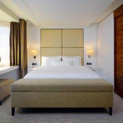 Отель The Westin Grand, Berlin 5* Люкс разные типы кроватей фото 3