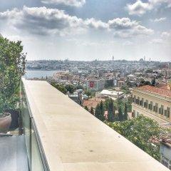 Witt Istanbul Hotel 5* Стандартный номер с различными типами кроватей фото 4