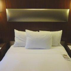 Отель DoubleTree by Hilton New York Downtown 4* Стандартный номер с различными типами кроватей фото 7