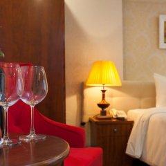 Tu Linh Palace Hotel 2 Ханой в номере