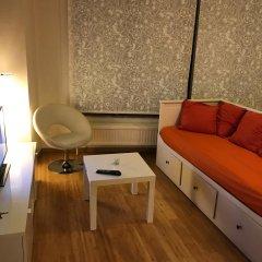 Отель Brussels Roi Baudouin Apartment Бельгия, Брюссель - отзывы, цены и фото номеров - забронировать отель Brussels Roi Baudouin Apartment онлайн комната для гостей фото 3