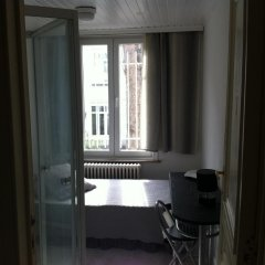 Hotel Residence 18 удобства в номере фото 2