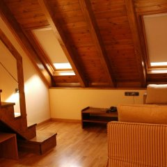 Hotel Peña 4* Люкс с различными типами кроватей фото 2
