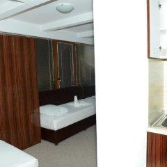 Отель Diamond Kiten Студия разные типы кроватей фото 37