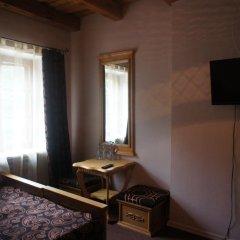 Hotel Dom Lesnika 3* Номер Эконом разные типы кроватей фото 2