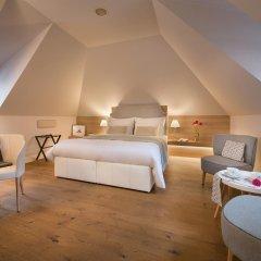 Отель Design Neruda 4* Улучшенный номер с различными типами кроватей фото 17