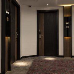 Hotel Armada Petaling Jaya 4* Номер Делюкс с различными типами кроватей фото 6