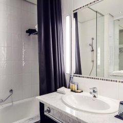 Radisson Blu Plaza Hotel, Helsinki 4* Стандартный номер с различными типами кроватей фото 9