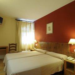 Hotel GHM Monachil 3* Полулюкс с различными типами кроватей