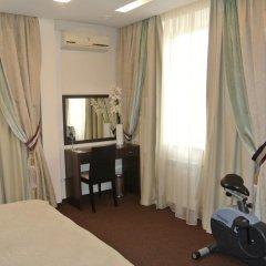 Мини-отель Воробей Люкс с различными типами кроватей фото 4