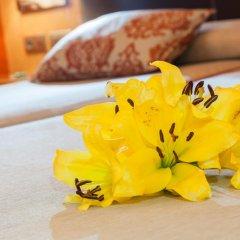 Отель Medinaceli 4* Стандартный номер с двуспальной кроватью фото 13