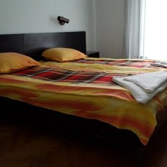 Russalka Hotel комната для гостей фото 3