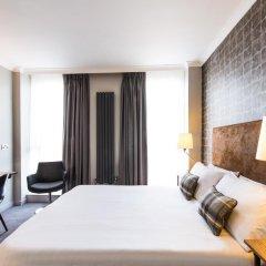 GoGlasgow Urban Hotel by Compass Hospitality 3* Стандартный номер с двуспальной кроватью