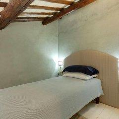 Отель LM Suite Spagna 3* Стандартный номер с различными типами кроватей фото 4