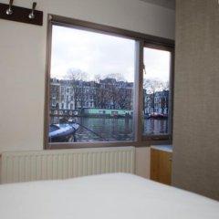 Отель Houseboat Little Amstel комната для гостей фото 5