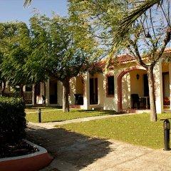 Отель Bungalows Ses Malvas Испания, Кала-эн-Бланес - 1 отзыв об отеле, цены и фото номеров - забронировать отель Bungalows Ses Malvas онлайн фото 2