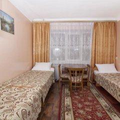Гостиница Волжанка Кровать в общем номере с двухъярусной кроватью фото 7