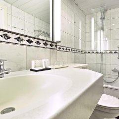 Van der Valk Hotel Antwerpen 4* Стандартный номер с различными типами кроватей фото 4