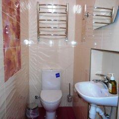 Hostel Q ванная