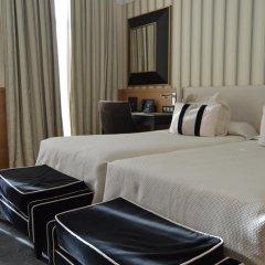 Gran Hotel Sardinero 4* Стандартный номер с различными типами кроватей фото 10