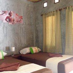 Отель The Earth House 2* Номер категории Эконом с различными типами кроватей фото 2