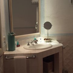 Arcos Golf Hotel Cortijo y Villas 3* Стандартный номер с двуспальной кроватью фото 13