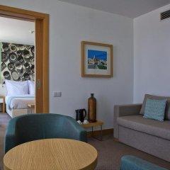 Eva Hotel 4* Улучшенный номер с различными типами кроватей
