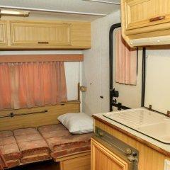 Отель Malwathu Oya Caravan Park удобства в номере