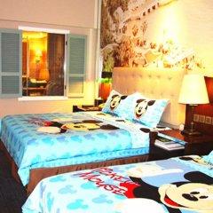Отель City Hotel Xiamen Китай, Сямынь - отзывы, цены и фото номеров - забронировать отель City Hotel Xiamen онлайн детские мероприятия