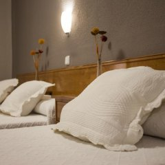 Отель Hostal Aresol Испания, Мадрид - отзывы, цены и фото номеров - забронировать отель Hostal Aresol онлайн спа