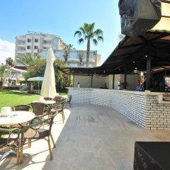 Incekum Su Hotel Турция, Аланья - отзывы, цены и фото номеров - забронировать отель Incekum Su Hotel - All Inclusive онлайн фото 10