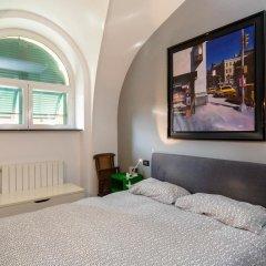Отель Appartamento Barnabiti Генуя комната для гостей фото 4
