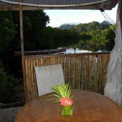 Отель Pacific Treelodge Resort Федеративные Штаты Микронезии, Косраэ - отзывы, цены и фото номеров - забронировать отель Pacific Treelodge Resort онлайн фото 2