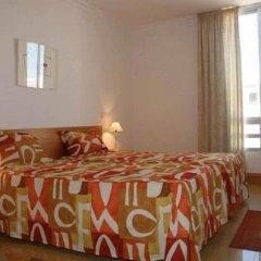 Hotel Apartamento Foz Atlantida Монте-Горду комната для гостей фото 5