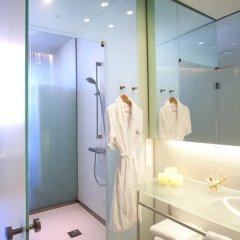 Hotel Porta Fira 4* Sup 4* Номер Эконом с различными типами кроватей фото 5