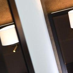 Отель kommod 3* Номер Делюкс с различными типами кроватей фото 4