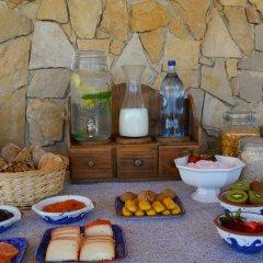Отель Sal da Costa Lodging питание фото 2