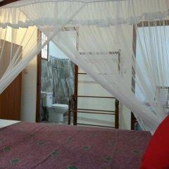 Апартаменты Coral Palm Villa and Apartment Номер Делюкс с различными типами кроватей фото 5