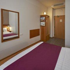 Отель Holiday Inn Helsinki - Vantaa Airport 3* Стандартный номер с 2 отдельными кроватями