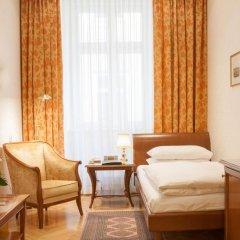 Отель Kaiserin Elisabeth 4* Стандартный номер фото 3