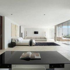 Отель C151 Smart Villas Dreamland 5* Вилла с различными типами кроватей фото 14