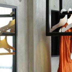 COCO-MAT Hotel Athens 4* Апартаменты с различными типами кроватей фото 6